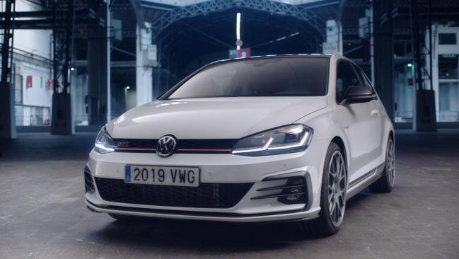 Volkswagen Golf GTI The Original: edición especial para celebrar el 44 aniversario