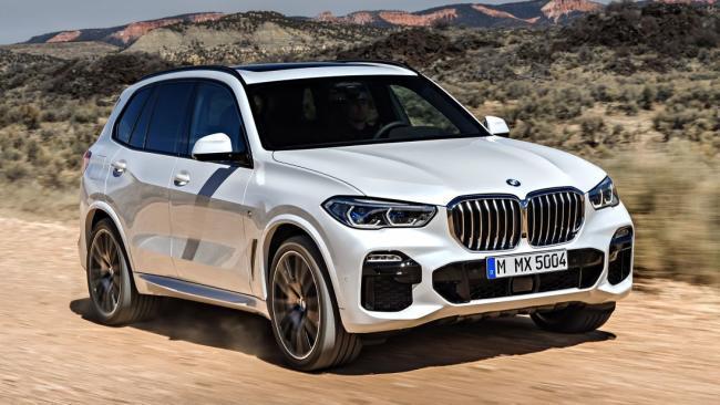 BMW X5, ¿qué motor elegir?