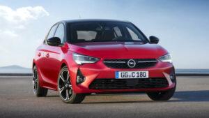 Fotos del nuevo Opel Corsa