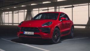 Fotos del Porsche Macan GTS