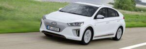 Fotos del Hyundai Ioniq Electric