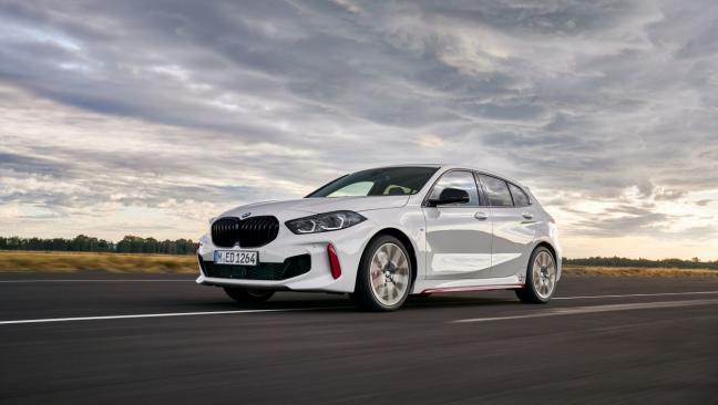 Oficial: así es el nuevo BMW 128ti 2020, que puede ser tuyo por 42.900 euros