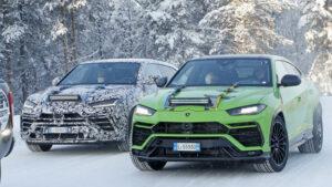 Fotos: Lamborghini Urus EVO 2022