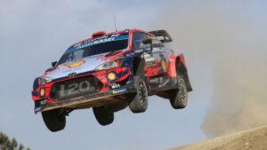 Fotos del WRC: Italia Cerdeña 2019