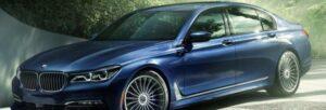 Alpina BMW B7 xDrive
