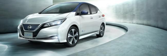 Nissan Leaf, ¿cuál es su autonomía real?