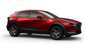 Fotos: Mazda CX-30 Skyactiv-X 2021