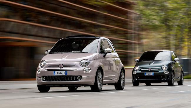 Fiat 500: en oferta desde 10.175 euros y con 10 años de garantía
