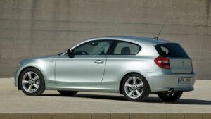 Fotos del BMW Serie 1 (2004-2011)