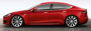 Tesla Model S 2016: nueva cara
