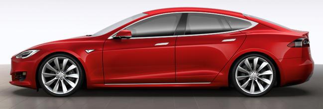 Tesla Model S, ¿cuál es su autonomía real?