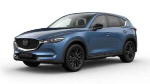 Fotos: Mazda CX-5 Sportive 2021
