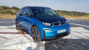 Fotoprueba del BMW i3 REX