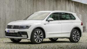 Fotos: Volkswagen Tiguan 2020