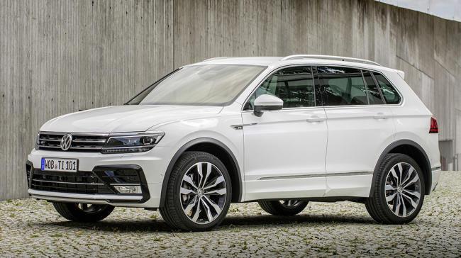Volkswagen Tiguan Ready2Go: un acabado especial… para arrasar en ventas
