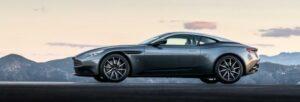 Aston Martin DB11 2016, fotos oficiales