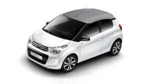 Fotos de los nuevos Citroën C1 Elle y Urban Ride