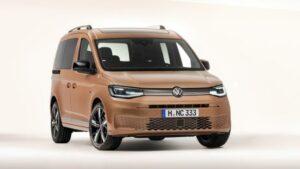 Fotos: Volkswagen Caddy 2020