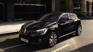 Fotos: Renault Clio Initiale Paris 2021