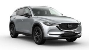 Fotos: Mazda CX-5 Himura 2021