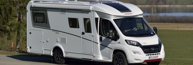 5 furgonetas que se transforman en caravana
