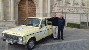 Fotos: Ruta Renault 6 Provincias
