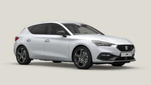 Fotos: Seat León e-Hybrid 2020