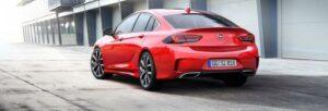 Fotos del Opel Insignia GSi