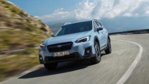 Fotos del Subaru XV 2018