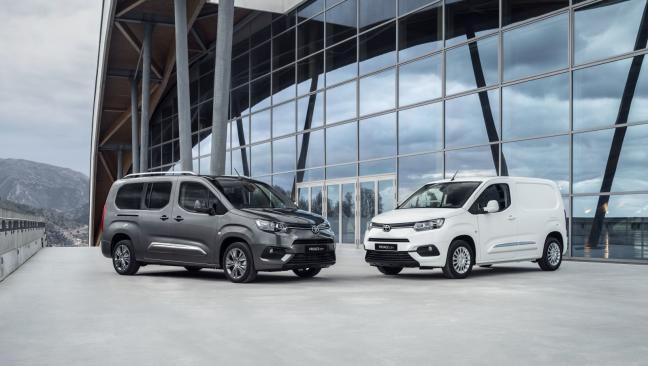 Toyota Proace City: arranca la preventa del primer Toyota hecho en España