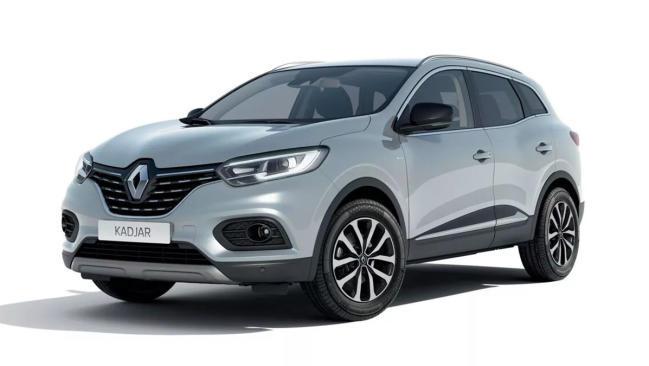 Renault Kadjar Limited: el SUV de 140 CV que te conquistará… ¡por 19.292 euros!