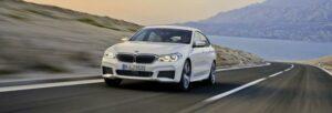 Fotos del BMW Serie 6 Gran Turismo