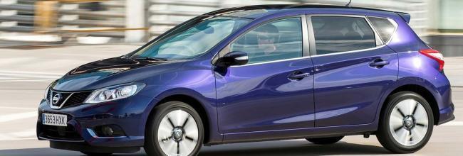 5 coches hechos en España con rebaja