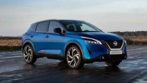 Fotos: Nissan Qashqai 2021