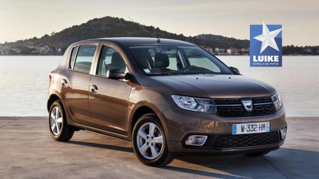 ¿Cuál es la forma más barata de comprar un Dacia Sandero?