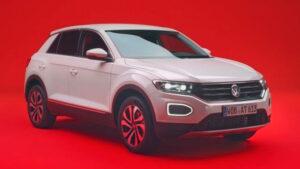 Fotos: Volkswagen T-Roc Active 2021