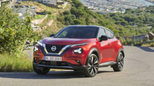 Fotos: Prueba del Nissan Juke