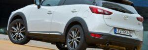 Prueba Mazda CX-3