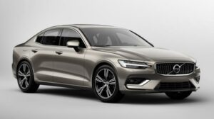 Fotos del nuevo Volvo S60