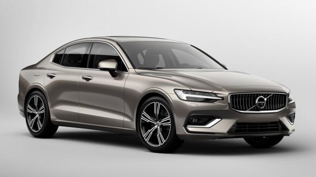 Volvo S60 2021 Informacion Y Precios Autofacil