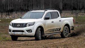 Nissan Navara N-Guard dCi