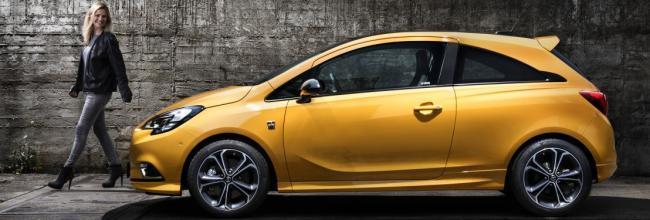 Opel Corsa en oferta, por solo 9.900 euros