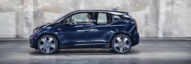 BMW i3, ¿cuál es su autonomía real?