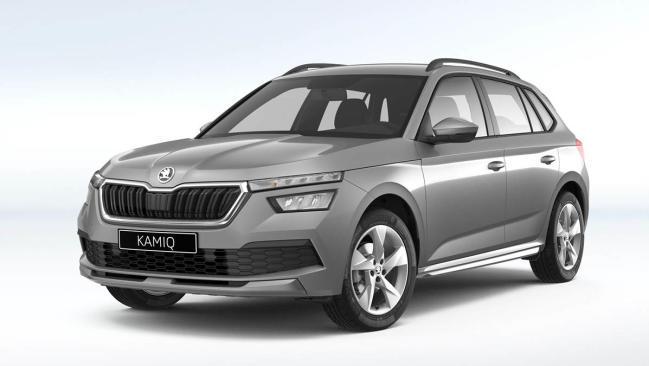Skoda Kamiq 2021: un SUV polivalente y bien equipado por solo 15.200 euros