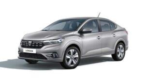 Fotos: Dacia Logan 2021
