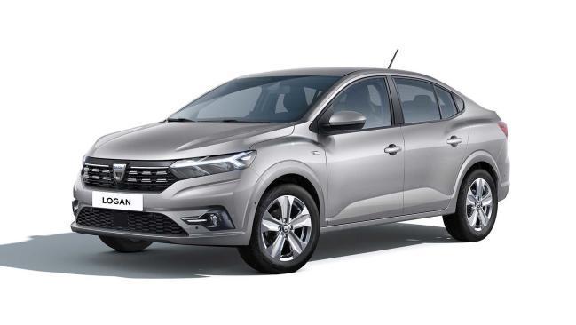 Nuevo Dacia Logan 2021: renovación a todos los niveles