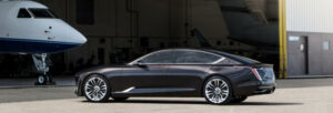 Fotos del Cadillac Escala Concept