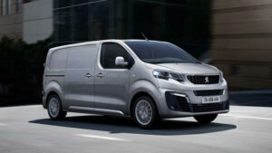 Fotos: Peugeot e-Expert 2020