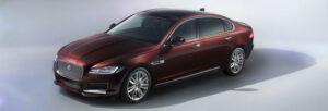 Jaguar XFL 2016 para China