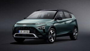 Fotos: Hyundai Bayon 2021